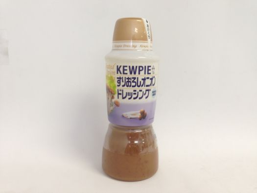 Grated Onion Dressing 380Ml