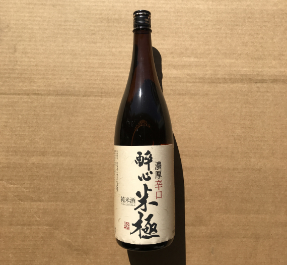 SUISHIN KOMEKIWAMI 1.8L